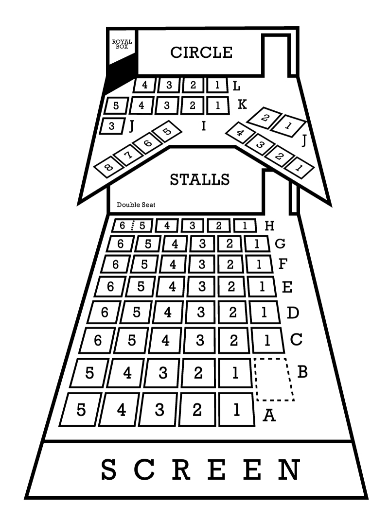 Seating-Plan